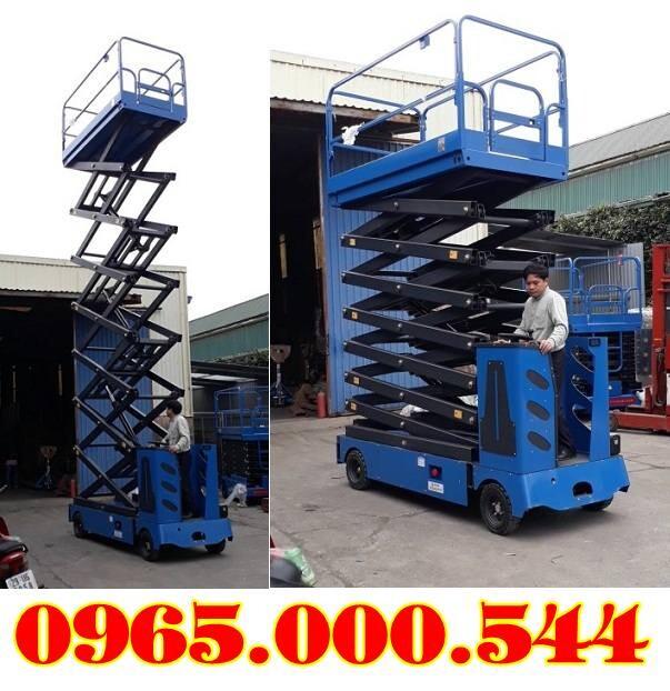 thang nâng người giá bao nhiêu tại Hà Nội