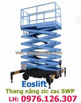 Thang nâng người ziczac SWP Series