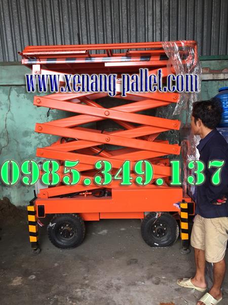 Thang nâng ziczac SJY0.5-16 rẻ nhất tại Tp.Hồ Chí Minh