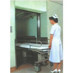 Thang tải giường bệnh nhân - TTB-01