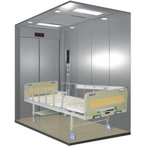 Thang tai giường bệnh nhân TTB-03
