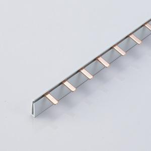 Thanh lược đồng 1 pha 63a