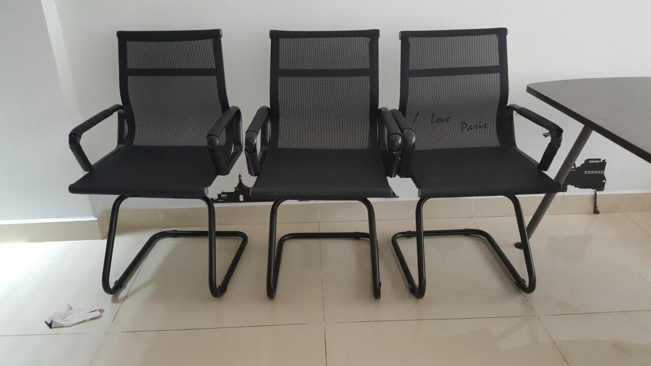 Thanh lý ghế chân quỳ