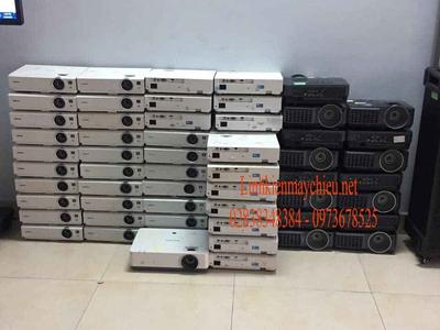 Máy Chiếu Cũ Sony VPL Dx120 new 97%
