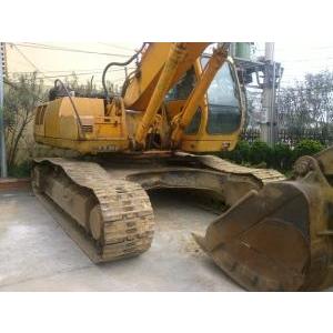 Thanh lý máy múc đào HYUNDAI ROBEX 2900 cũ đã qua sử dụng