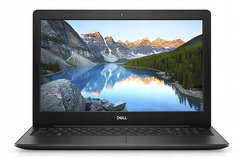 Dell Inspiron 3584 (Core i3-7020U | Ram 4GB | SSD 128GB | 15.6 inch FHD)