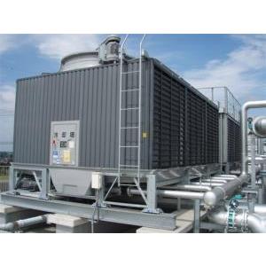 Tháp giải nhiệt vuông APS - 300~350RT