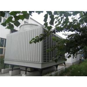 Tháp giải nhiệt vuông APS - 80~250RT