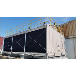 Tháp giải nhiệt vuông APS - 600RT