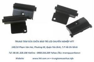 Thay bàn lề máy Scan giá rẻ tại Tp.HCM