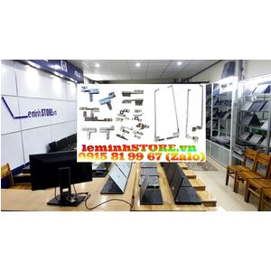 Bản Lề Laptop Asus K555L, K555LA, K555LD