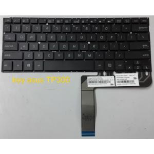 thay bàn phím laptop asus TP301