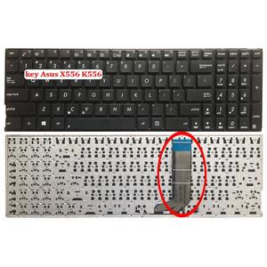 thay bàn phím laptop asus X556