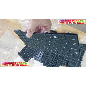 Bàn phím Laptop Dell Inspiron 5558, 15 5558, 15 5000 series