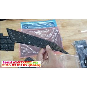 Bàn phím Laptop HP Elitebook 2530P