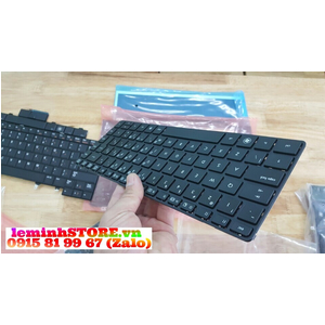 Thay bàn phím Laptop HP Elitebook 2560P