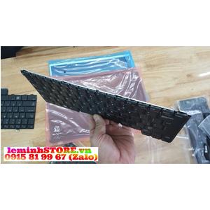 Bàn phím Laptop HP Elitebook 8560w, 8570w