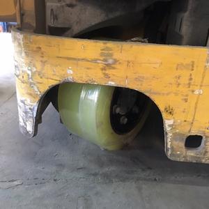 Bánh xe nâng điện Komatsu FB18RL-14