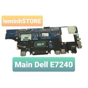 Giá Main Laptop Dell E7240 Core i5