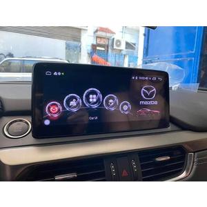 Thay Màn DVD android cho Mazda