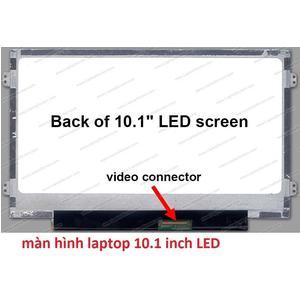thay màn hình laptop asus X101