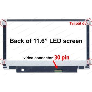 thay màn hình laptop asus X205