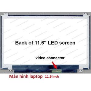 thay màn hình laptop dell 11 3148 11.6 led slim