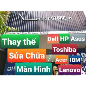 Màn hình Laptop HP ZBOOK 15 G2 G3