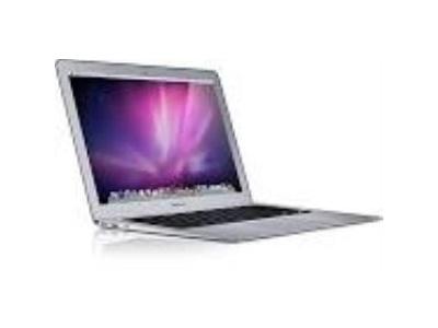 Thay màn hình macbook air