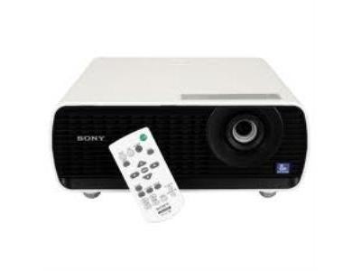 Thay ống kính máy chiếu sony EX 120