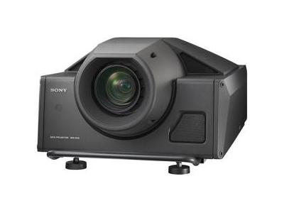 Thay ống kính máy chiếu Sony Sony SRX-S110