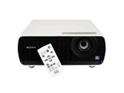 Thay ống kính máy chiếu Sony Sony VPL-FX30