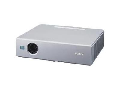Thay ống kính máy chiếu Sony VPL-CS7