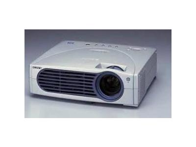 Thay ống kính máy chiếu Sony VPL-CX10