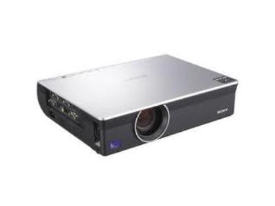 Thay ống kính máy chiếu Sony VPL-CX100