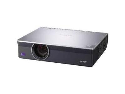 Thay ống kính máy chiếu Sony VPL-CX150