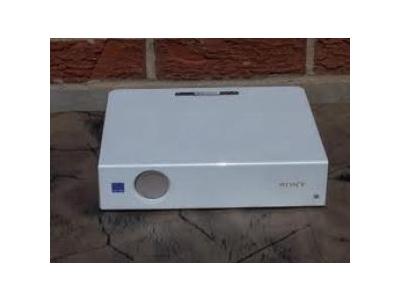Thay ống kính máy chiếu Sony VPL-CX5