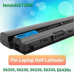 Pin Laptop Dell Latitude E6220