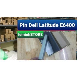 Pin Laptop Dell Latitude E6400