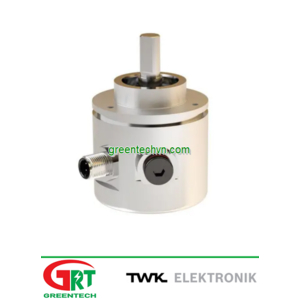 THBA   Absolute rotary encoder   Bộ mã hóa quay tuyệt đối   TWK Vietnam