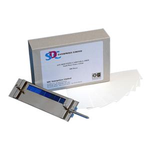 Thẻ gắn mẫu thử độ bền màu ánh sáng