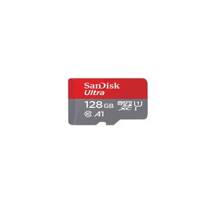 Thẻ nhớ MicroSDXC SanDisk Ultra A1 128GB 100MB/s SDSQUAR-128G-GN6MN