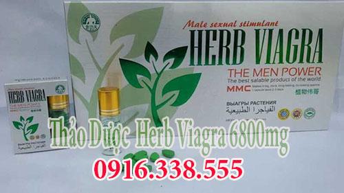 Herb Viarga Thảo Dược mua o dau