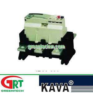 Thermal Relay Kava JR28-630 | F5371 | F7375 | F7379 | F7381 | Kava Viet Nam | Rơ le nhiệt KAVA