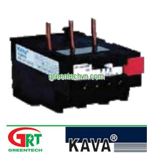 Thermal Relay KAVA JRS1-60 | JRS1-40 | Rơ le nhiệt KAVA JRS2-12 | Kava Viet Nam |