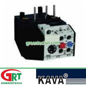 Thermal Relay KAVA JRS2-12 | Rơ le nhiệt KAVA JRS2-12 | Kava Viet Nam |