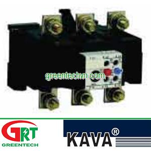 Thermal Relay KAVA JRS2- 180 | Rơ le nhiệt KAVA JRS2- 180 | Kava Viet Nam |