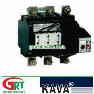 Thermal Relay KAVA JRS2- 400 | Rơ le nhiệt KAVA JRS2- 400 | Kava Viet Nam |
