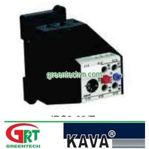 Thermal Relay KAVA JRS2- 63 | Rơ le nhiệt KAVA JRS2- 63 | Kava Viet Nam |