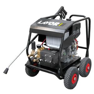 THERMIC 10D Máy phun áp lực động cơ Lavor